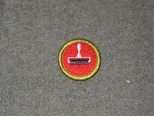 Painting Merit Badge