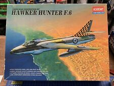 Academy 1/48 Hawker Hunter F.6