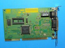3Com EtherLink Iii 3C509B-Tp Assy 03-0021-204 Rev-.A Network Adapter Isa Card