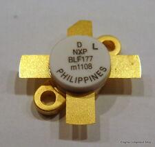 PHILIPS/NXP blf177 TRANSISTOR RF. dispositivo originali. UK venditore. spedizione veloce.