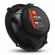 "Jbl Gto629 6.5"" 360W 2 Way Coaxial Car Audio Stereo Speakers Set"