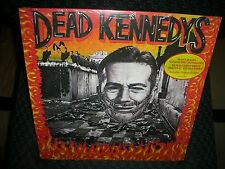 Dead Kennedys *Give Me Convenience or Give Me Death NEW 180 GRAM RECORD LP VINYL