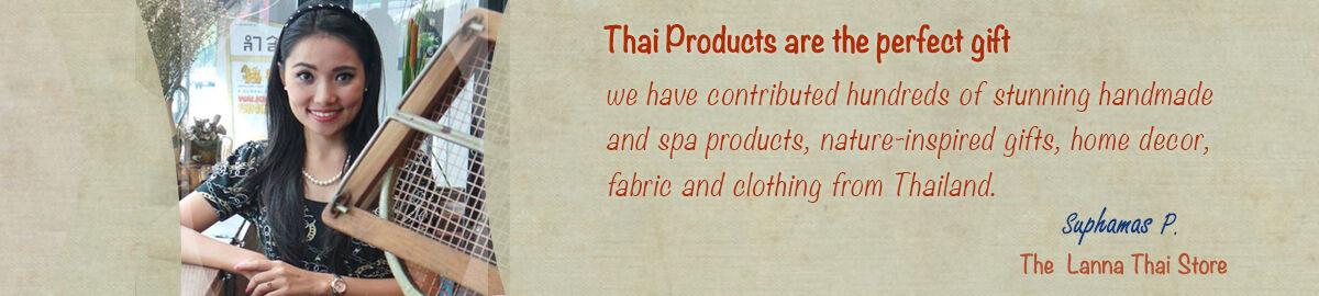 The Lanna Thai Store