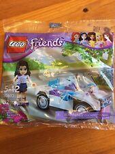Lego Friends 30103 Emma And Car
