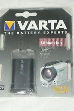 VARTA batterie camescope V279 JVC GR-DV3U GR-DVM5U , BN-V 607  NEUF