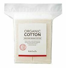 Disco de algodón