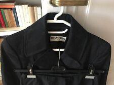 Tailleur da donna New York con giacca doppio petto  taglia 42