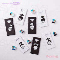 BTS WORLD Official MD Phone Case Aza-Aza Ver + Tracking Number