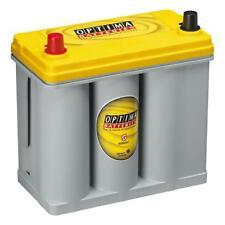 Batterie Optima YTS2.7 Yellow Top AGM spiralé 12V 38ah 460A 237x129x227mm