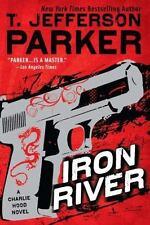 Iron River Charlie Hood Novel