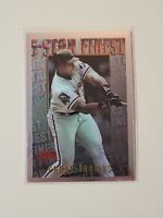 1996 Topps Mystery Finest Frank Thomas