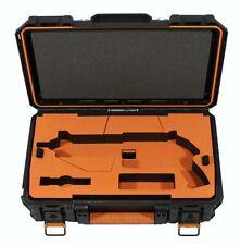 Peak Case Kel-Tec PLR-16 Covert Multi Gun Range Case
