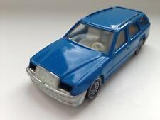 Siku 1063 1064 Mercedes - Benz 300 TE ( W 124 )  Kombi