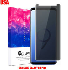 PRIVACY TEMPERED GORILLA GLASS SCREEN PROTECTOR FOR SAMSUNG GALAXY S9 PLUS USA