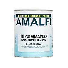 Jumbo Gommaflex Smalto Vernice Per Gomma e Teli In Pvc H2o Pro Kg 0,500 (5 M²)