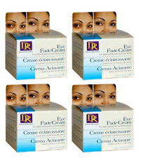 DR Daggett & Ramsdell Eye Fade Cream 0.5oz - 4 Jars