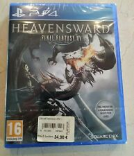 Jeu Playstation PS4 HEAVENSWARD Final Fantasy XIV Neuf Sony Square Enix