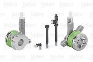 Valeo Concentric Slave Cylinder 810067 fits Renault Master 2.3 dCi 150 FWD (J...