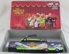 The Muppet Show 25th Anniversary 2002 Hauler 1:64 Diecast Truck