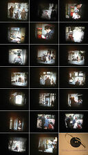 8 mm Film-Privat von 1963-Wirtschaftswunder-Bad Iburg,Ortsaufnahmen-Antic Films