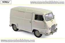 Renault Estafette de 1965 Beige NOREV - NO 185174 - Echelle 1/18