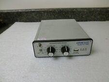 Grae LLC Model 101-14bit Rechargeable Battery Simulator BATSIM 2.5-4.2V/3A