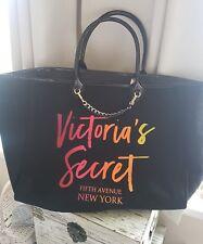 💖 💖 💖 💖 Victorias Secret Angel City Bolso De Verano Neón BNWT 💖 💖 💖 💖