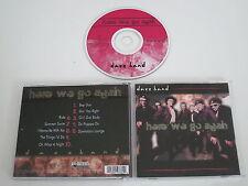 DAZZ BAND/HERE WE GO AGAIN(INTERSOUND-URBAN 9338) CD ALBUM