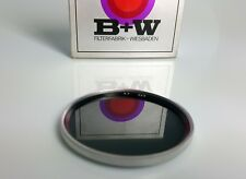 B + W . FILTRO 67 mm GRAU 4X - ND4