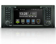 Radical R-C10BM3 BMW 5er E39 | Bluetooth DVD USB Bluetooth RADIO 2-DIN Autoradio