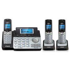 Vtech DS6151 +DS6101-(2)  2-Line Expandable Corded/Cordless Phone