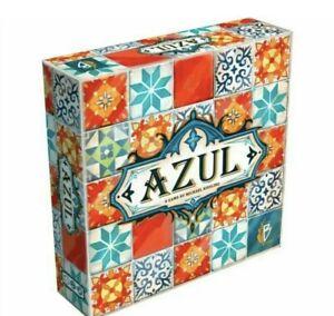 Azul Board Game Plan B Games Board Games Tile Lying Artist Game Brand New UK