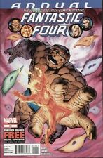 Fantastic Four Vol. 1 (1961-2012) Ann. #33