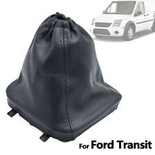 For Ford Transit Mk7 2006-2014 Gear Stick Gaiter Boot Cover 2.2 2.3 2.4 FWD RWD