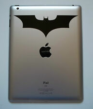 1 x Batman Decal - Vinyl Sticker for iPad Macbook Tablet Bat Comic samsung note