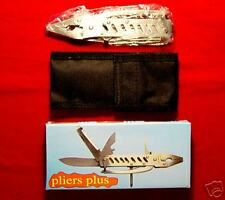 Multi-Function Plier And Knife - New In Box - L@K
