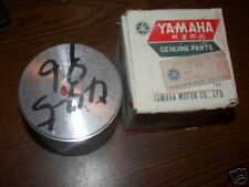 NOS 1974 Yamaha DT360 Standard 79.96mm 79.96 STD Piston 445-11631-00-96