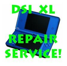 Fix Broken Nintendo DSi XL Parts and Repair Service!