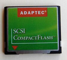 Adaptec CompactFlash Type II CF SCSI Adapter APA-1460CF Rev2A 1845500 *See Note*