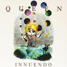 Queen - Innuendo (NEW 2 VINYL LP)