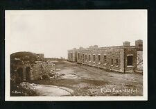 Somerset BREAN DOWN Old Fort pre1919 RP PPC