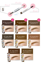Made in JAPAN SANA New born W Eyebrow EX N (Pencil, powder, brush)