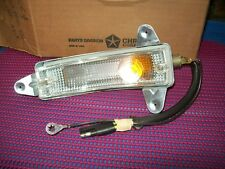 NOS MoPar 1967 Dodge Dart 270 GT Right Front Parking Lamp Assembly
