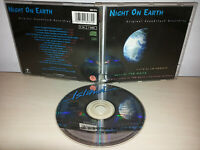 NIGHT ON EARTH - ORIGINAL SOUNDTRACK - CD