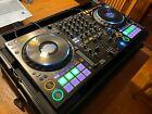 Pioneer DDJ1000 DJ Controller With Odyssey Flight Case - Great Condition