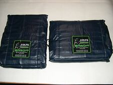 Tire Warmers For USA ONLY 110 /120 Volt  600 / SBK Navy Blue
