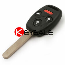 Remote Car Key Fob for Honda ELEMENT 2010 Accord 2003-2007 FCCID:OUCG8D-380H-A