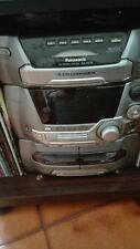 Stereo hi fi Panasonic