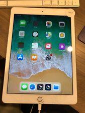 Apple iPad Pro 1st Gen.128GB Wi-Fi + Cellular (Unlocked), 9.7in - Gold #14405