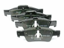 Rear Brake Pad Set K611FK for S500 CL600 E350 S550 E320 CL500 CL550 CLS500
